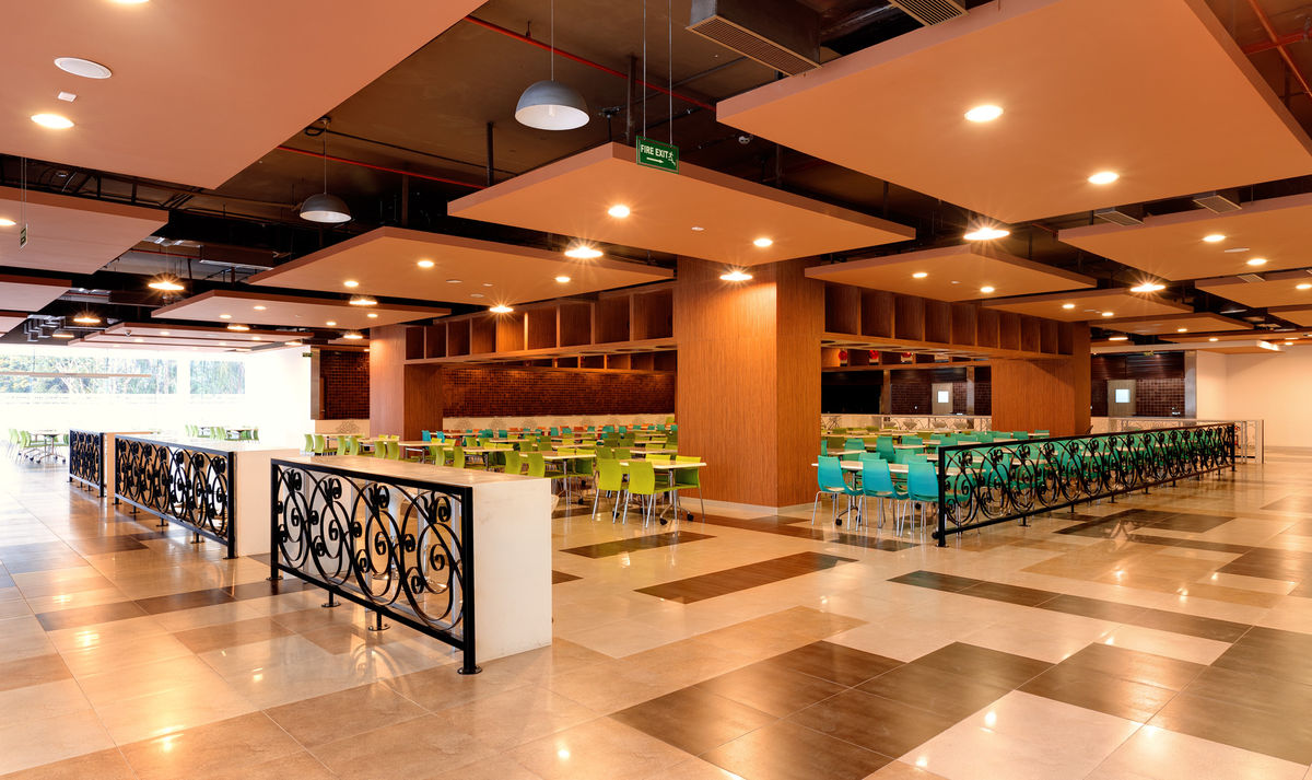 Client- Kraft Interiors