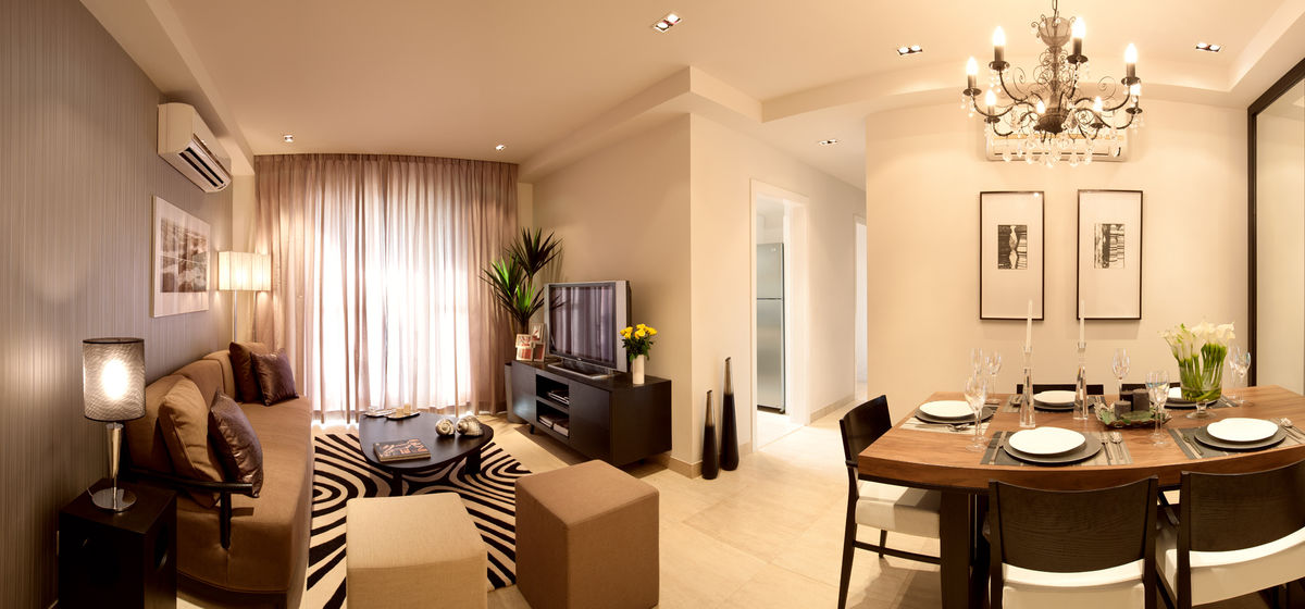Client- DLF Homes