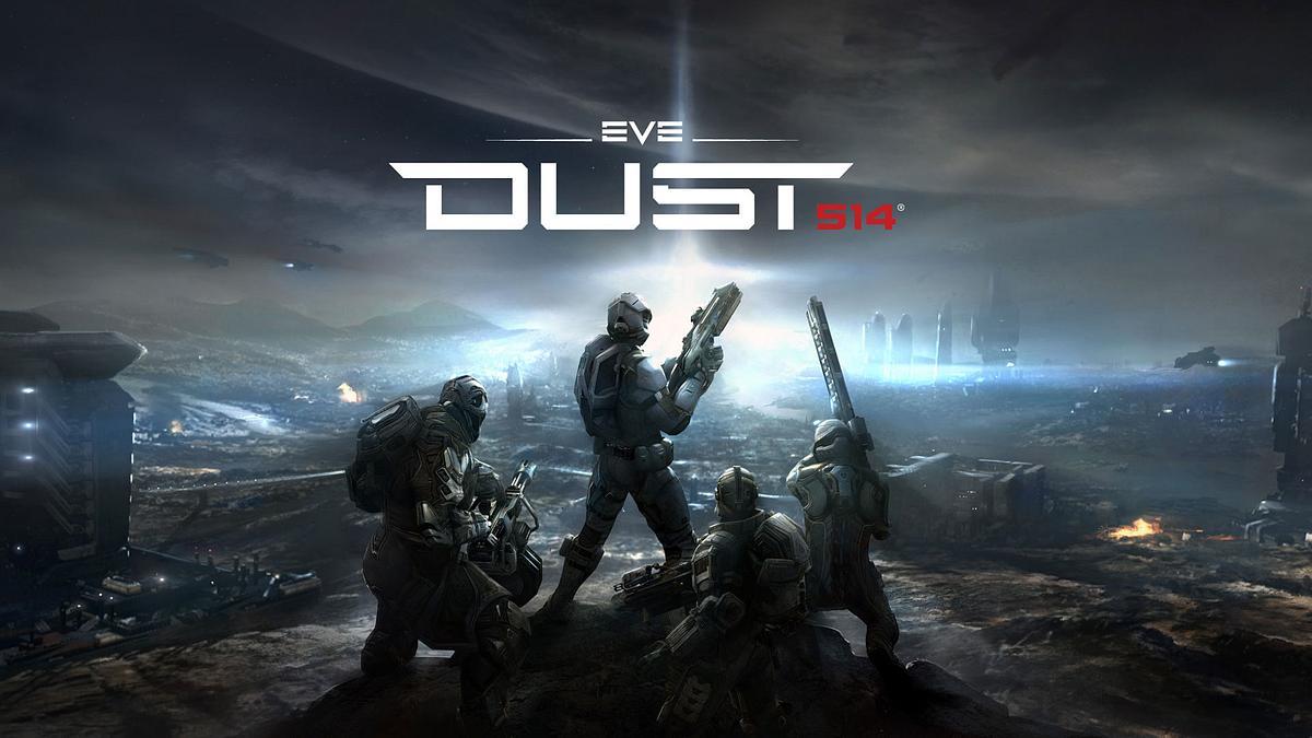 Dust 514