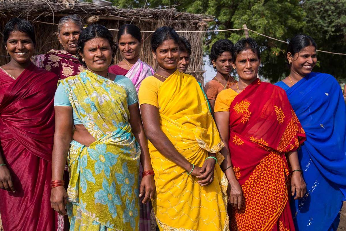 CSR Initiatives of GPI