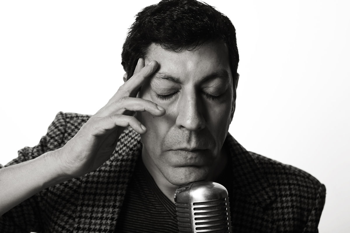 Rajneesh Kapoor, Comedian