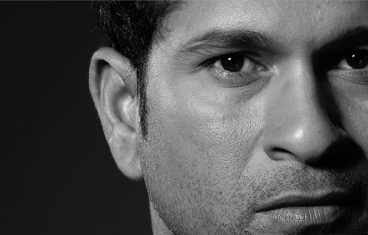 Sachin Tendulkar for JAYPEE Cement