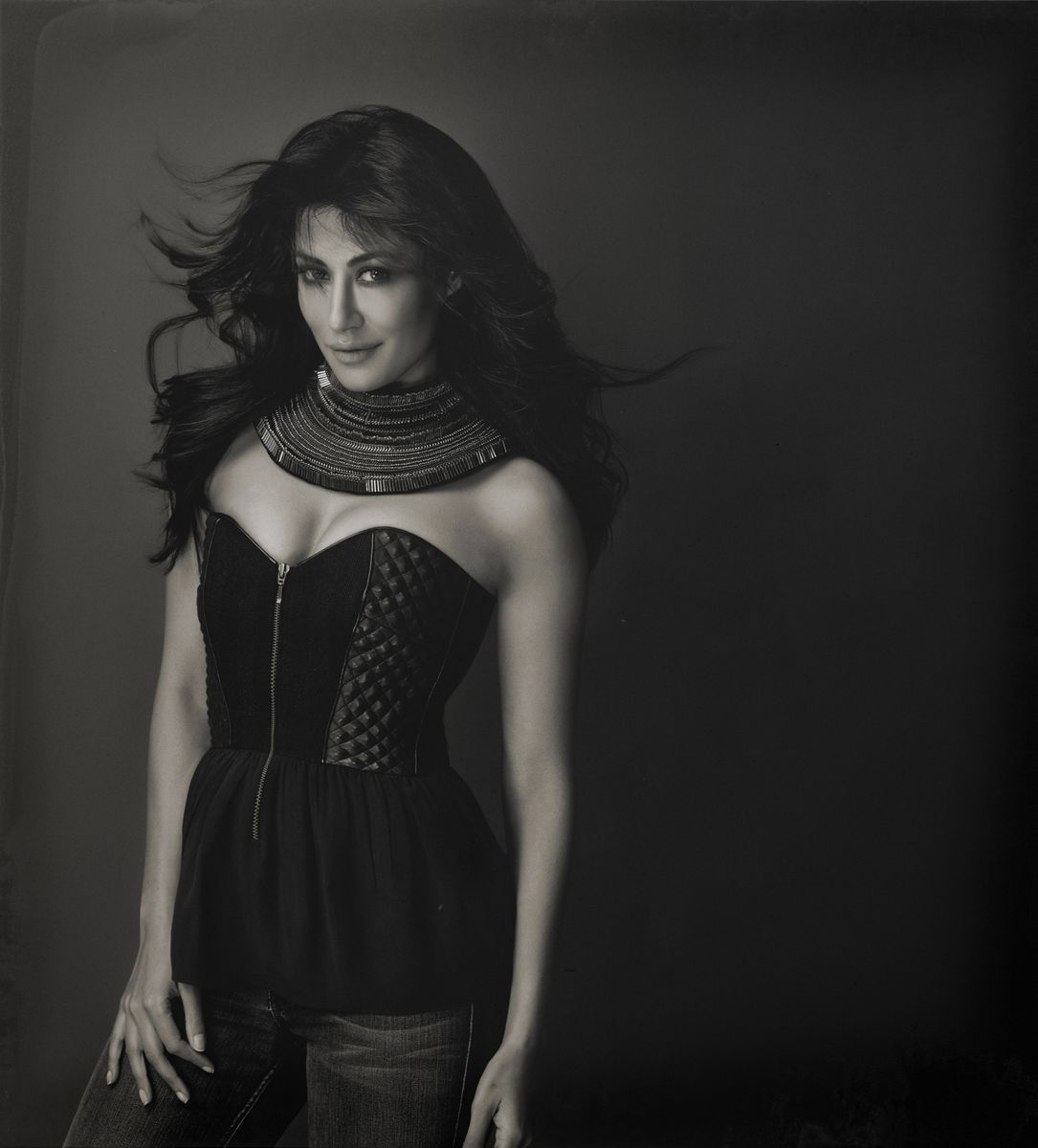 Chitrangada Singh for LeCity Delux
