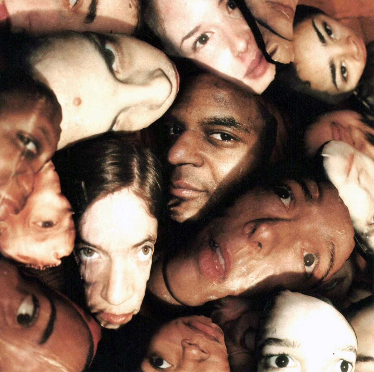 Doll Heads (2001)