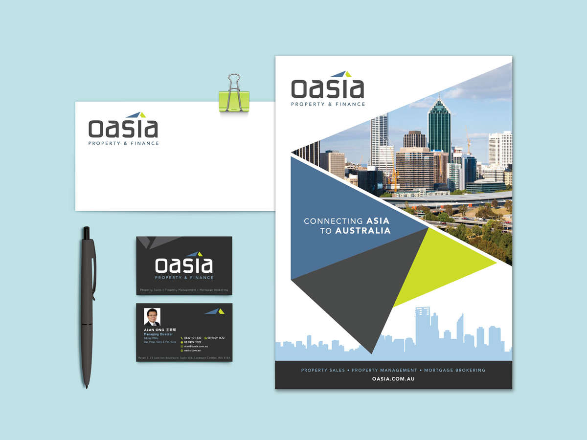 oasia property & finance