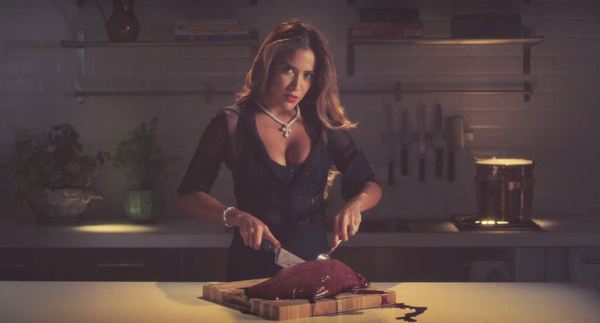 El Rey Network Promo - Trophy Wife