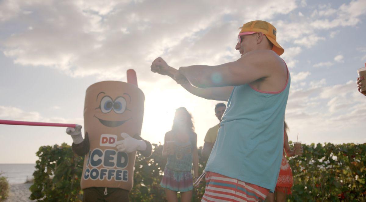 Dunkin Donuts Music Video - Summertime