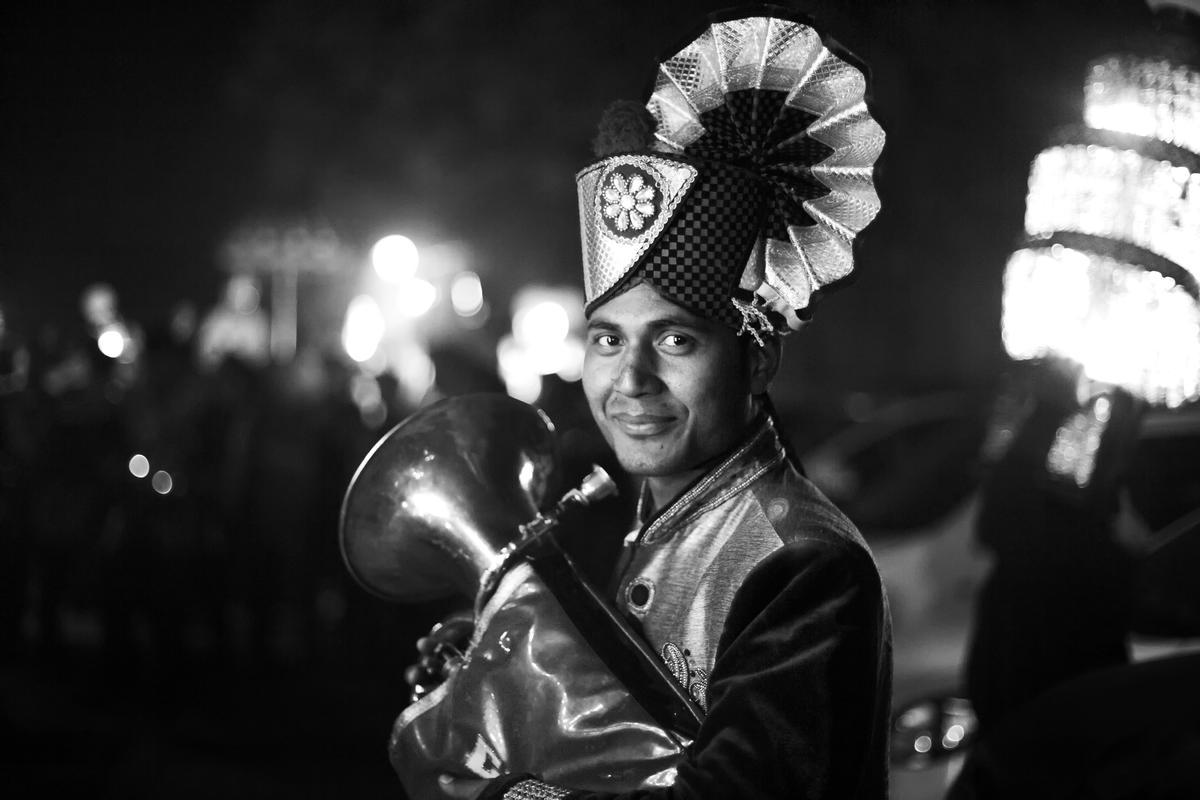 Wedding Bandwalas - The unornamented people