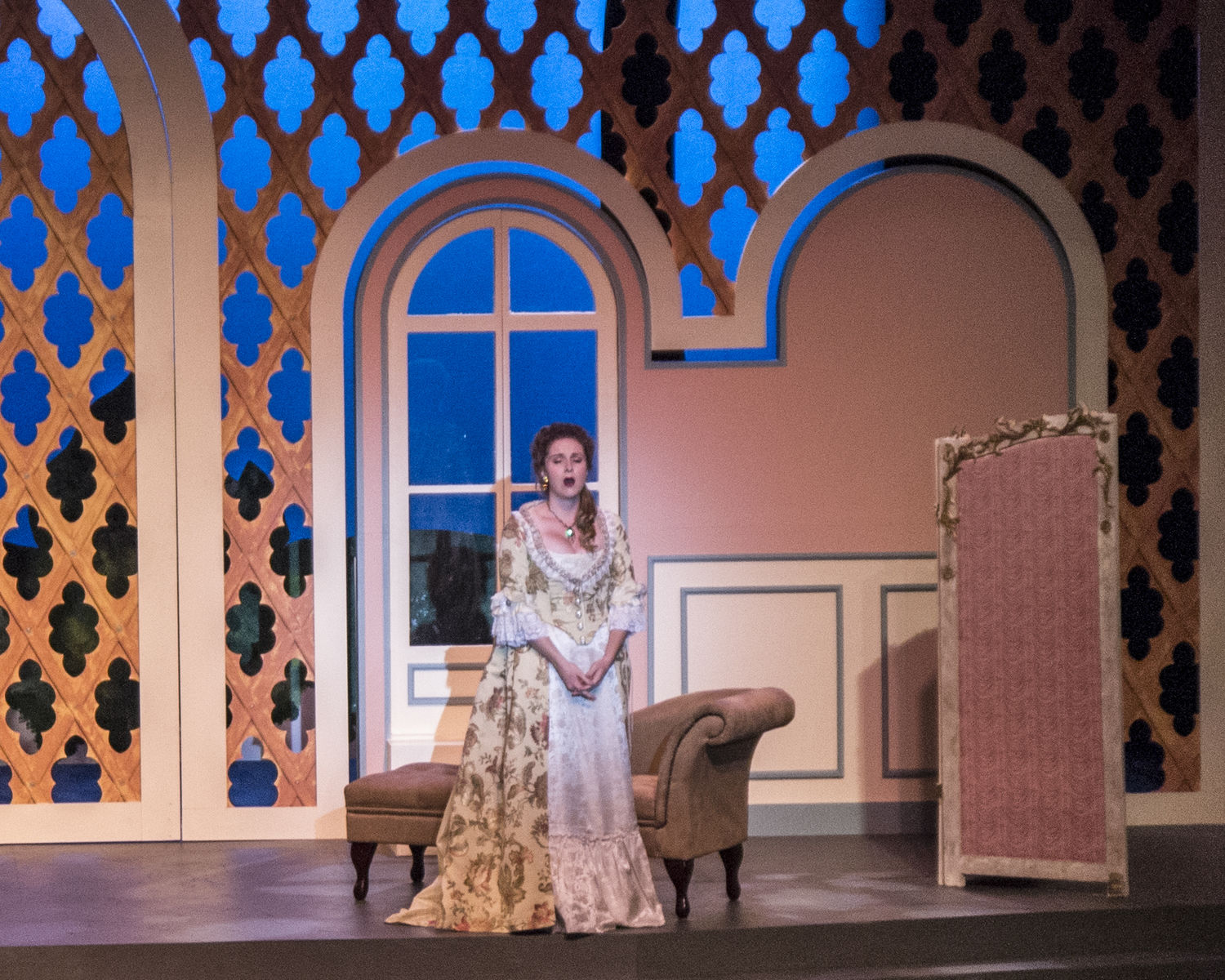 The Marriage of Figaro ~ Act 2