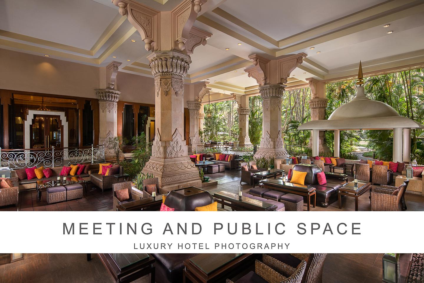Meetings and Public Area