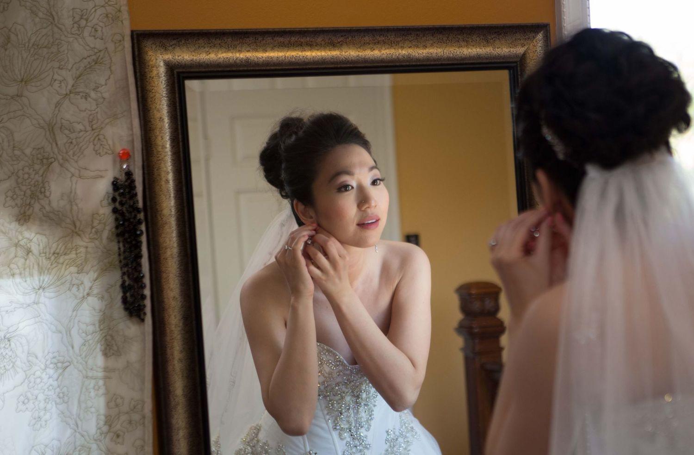 Makeup: Rochelle Cheong Hair: Michelle Patricio