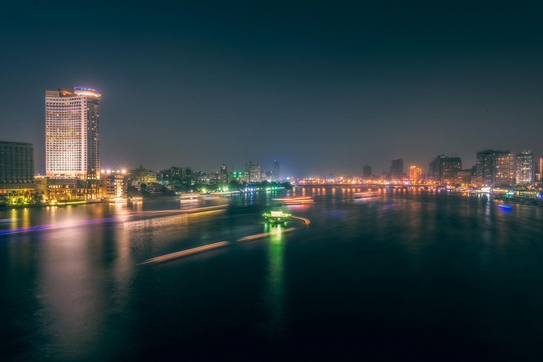 Colores del Nilo