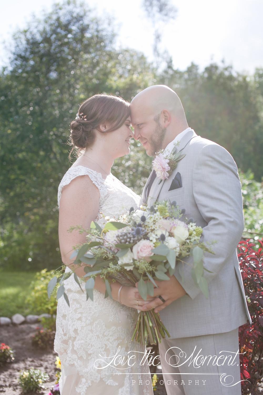 Matt and Michelle August 2017
