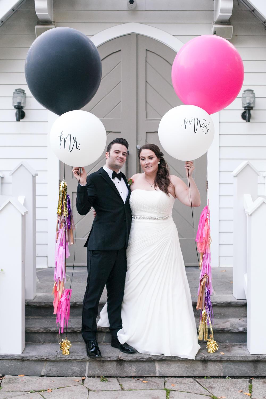 Doug and Stephanie Sept 2018