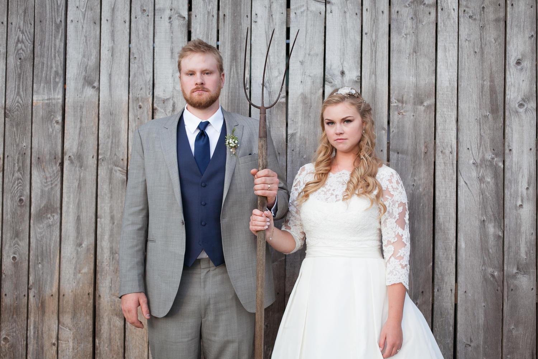 Wes and Myra Sept 2018