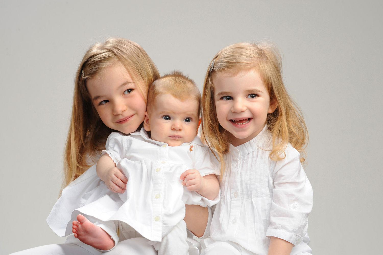 foto book ritratto gruppo bambini