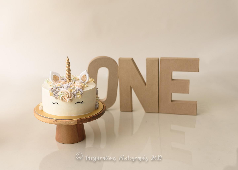 Cake Smash Portraiture