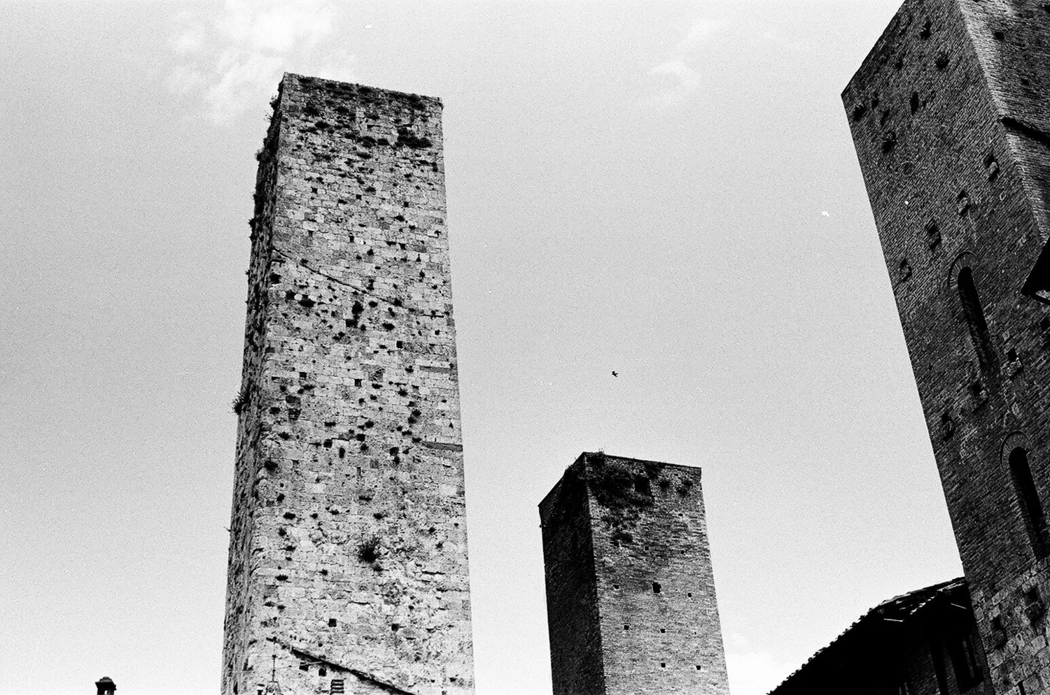 Towers, Italy 2010   Edition 1 of 2