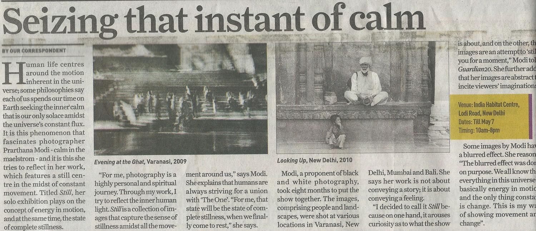 The Sunday Guardian, New Delhi