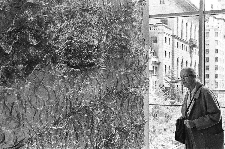 Modern Art?, New York 2009   Edition 1 of 2