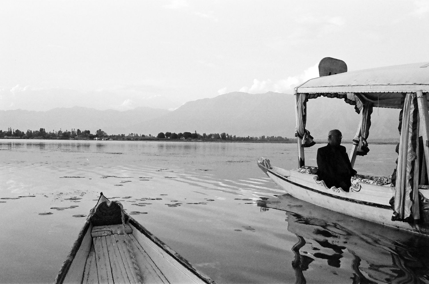 Shikara Ride, Srinagar 2015   Edition 1 of 2