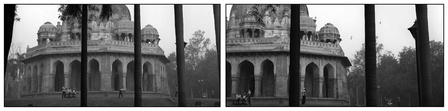 Starting the Day, New Delhi 2013   Edition 1 of 2