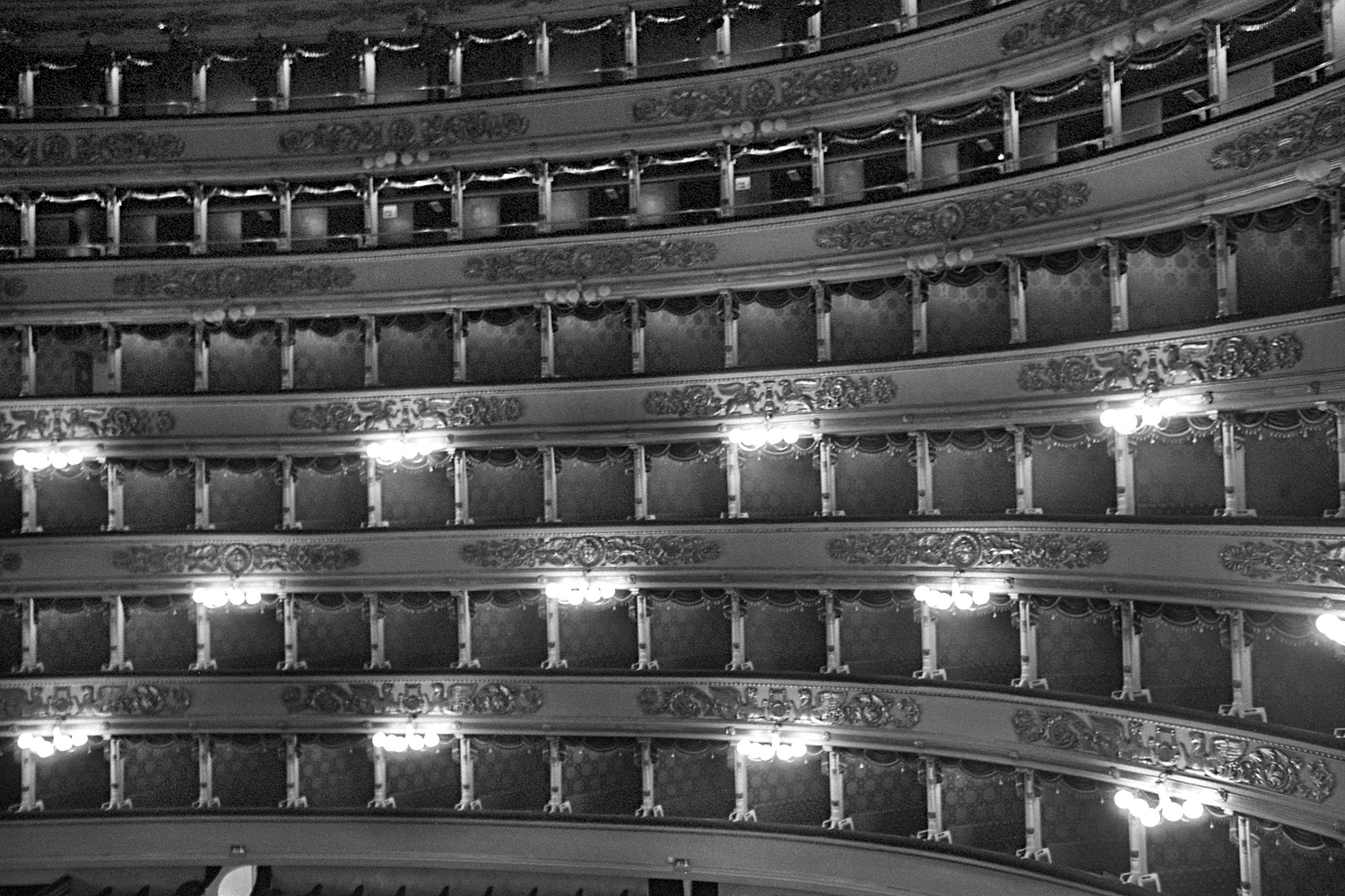 La Scala, Milan 2018   Edition 1 of 2