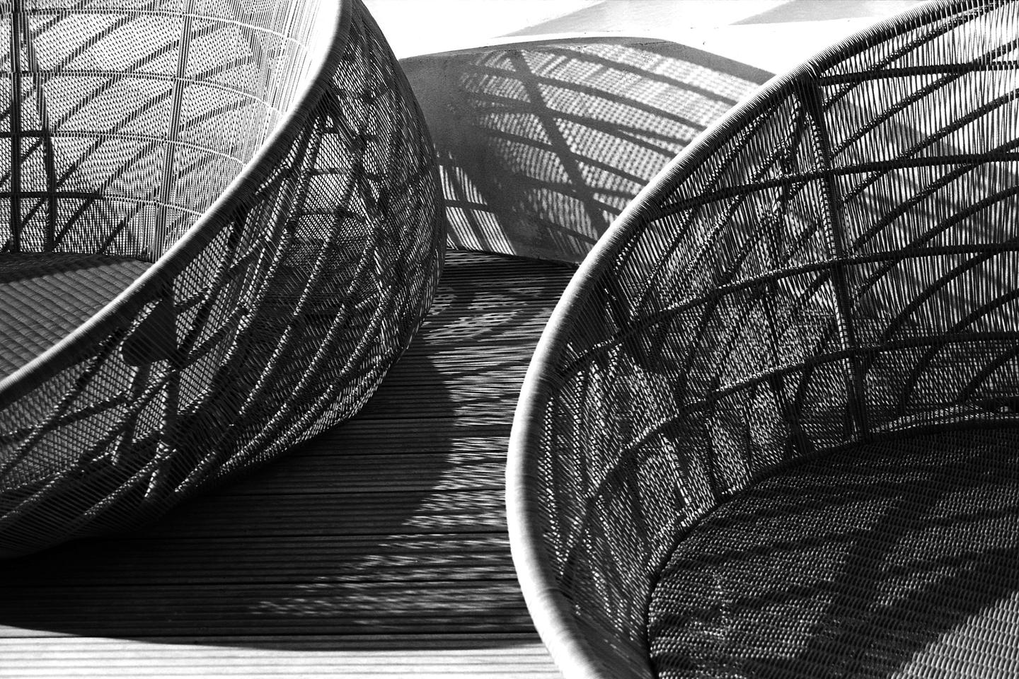 Wicker Pods, Iceland 2019   Edition 1 of 2