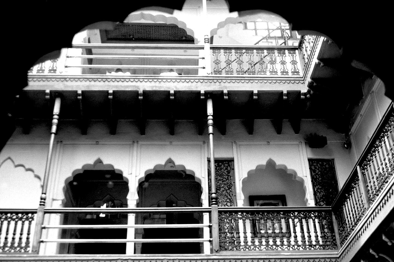 Haveli, New Delhi 2019   Edition 1 of 2