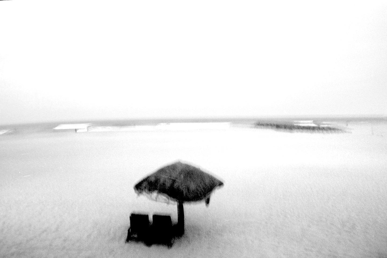 Beach Thatch, Mahabalipuram 2020   Edition 1 of 2