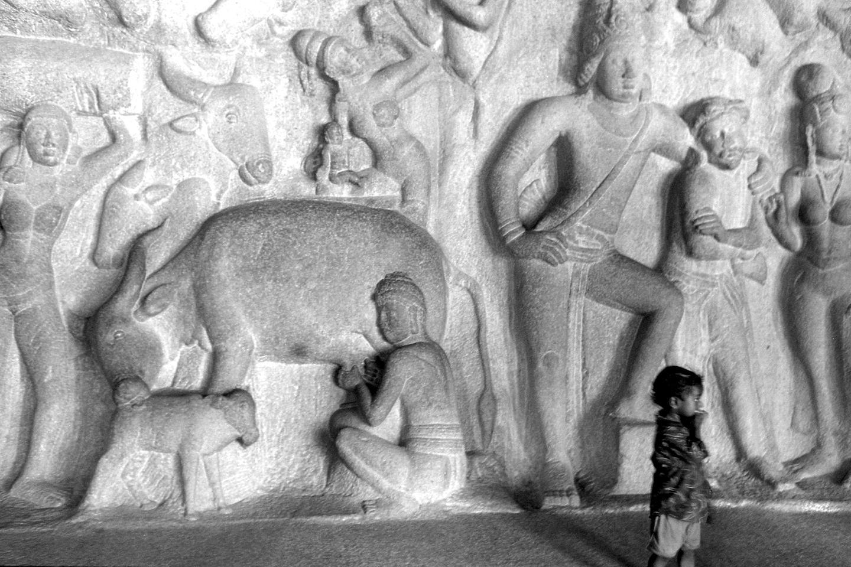 Nand Gopal-2, Mahabalipuram 2020   Edition 1 of 2