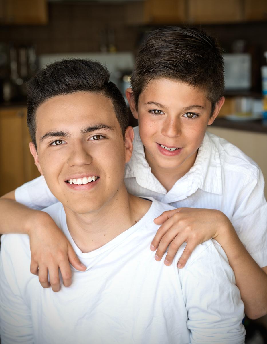 Quintero Brothers