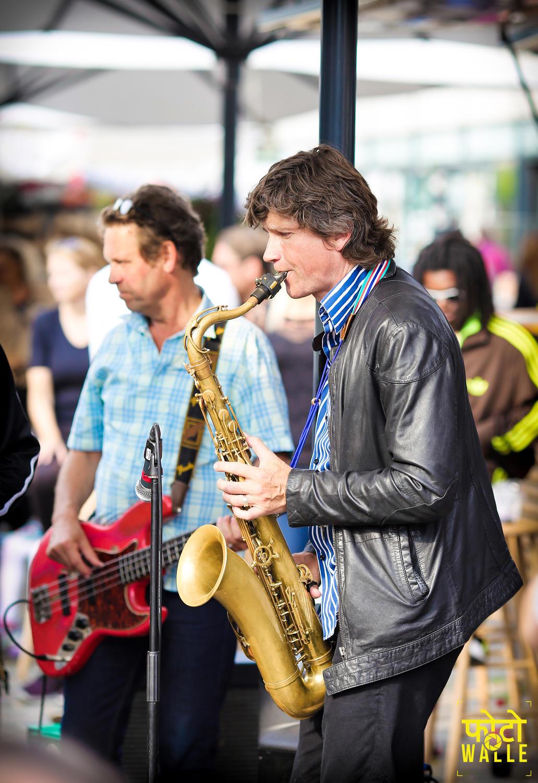 Copenhagen Jazz Fest 2015