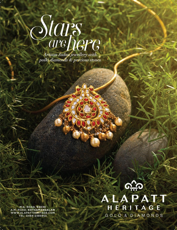 Client Alapatt Heritage