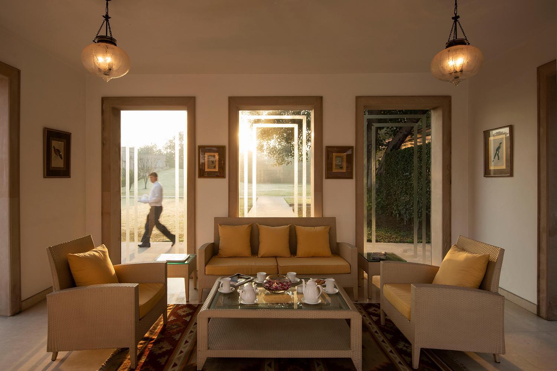 Client: Hamira Luxury Homestay
