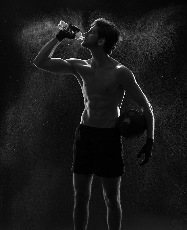 Detox H2O - Lifestyle