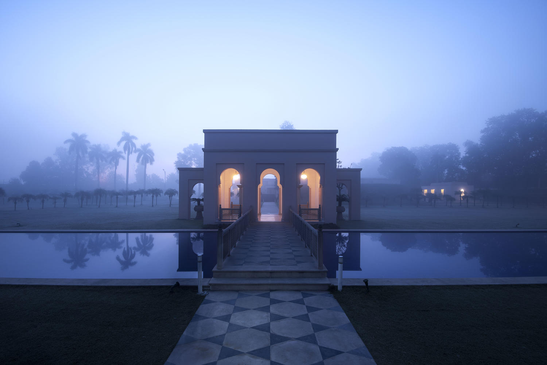 Hamira Luxury Homestay - Architecture