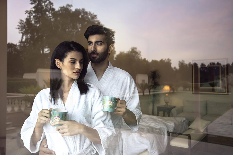 Hamira Luxury Homestay - Lifestyle