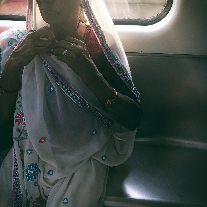 Delhi In Transit #10