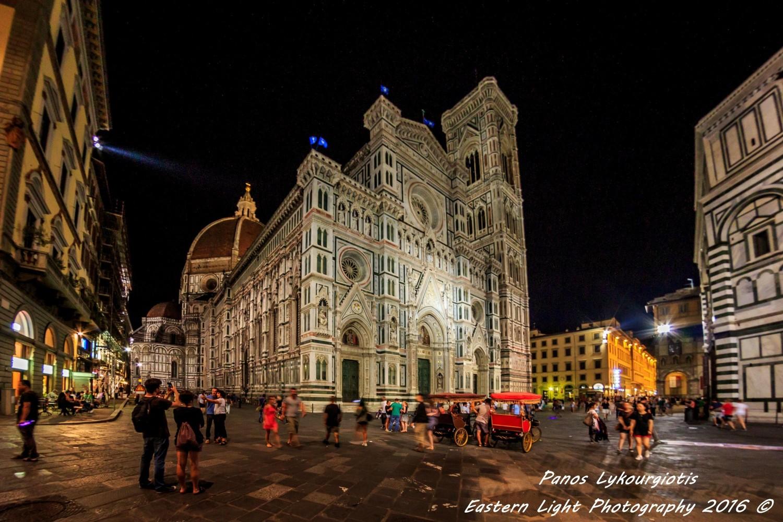 Florence - Firenze / Bologna