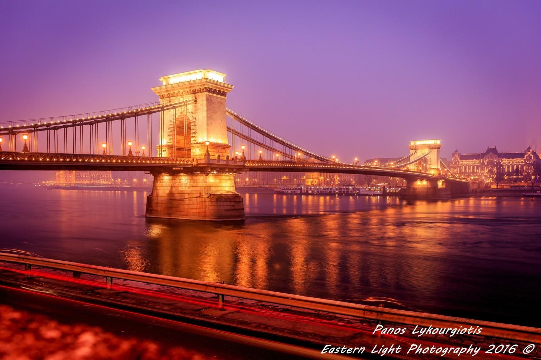 Budapest Christmas Photos