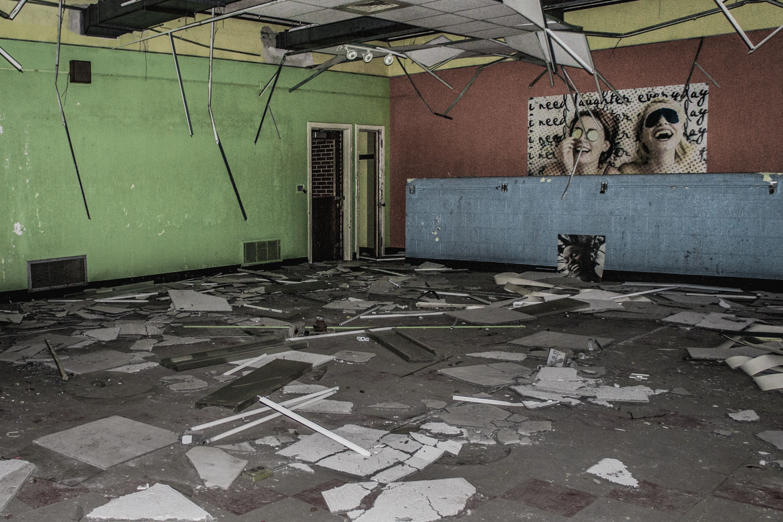 Prep School / Detroit, MI / 2013