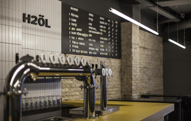 H2ÖL Craft Beer Lab