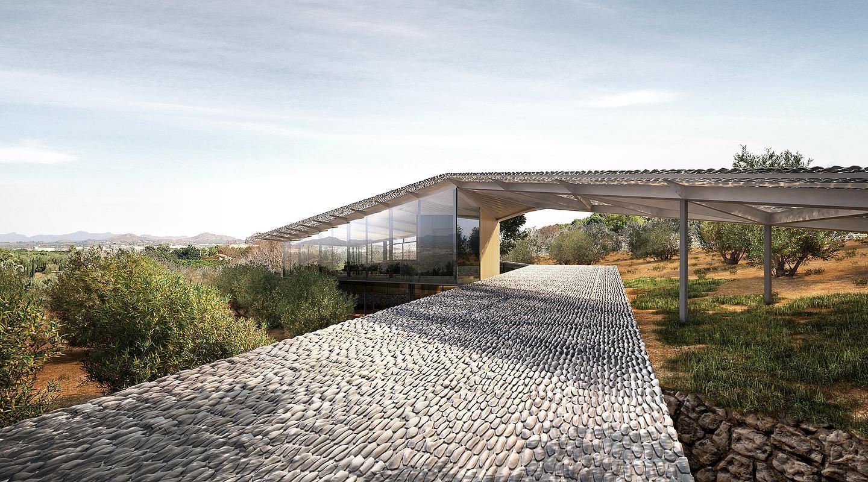 Casa Chiva | Kengo Kuma