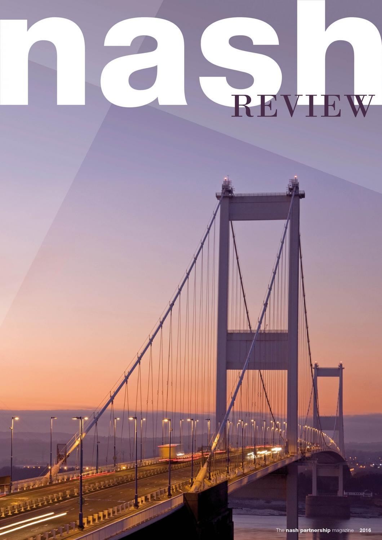 nash review 2016