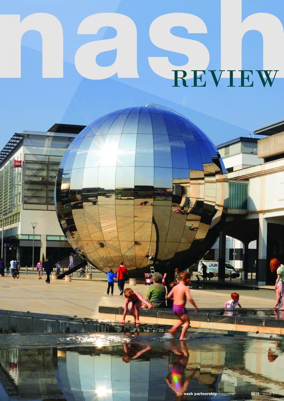 nash review 2015