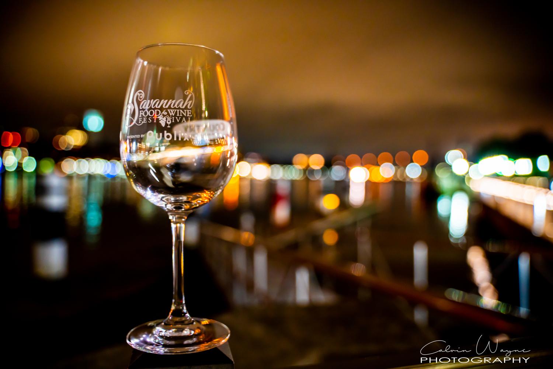 Food and Wine Festival Grand Reserve/ Secret Speakeasy
