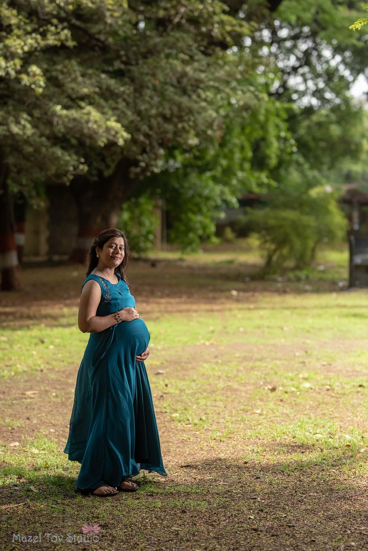 Maternity - Sandhya