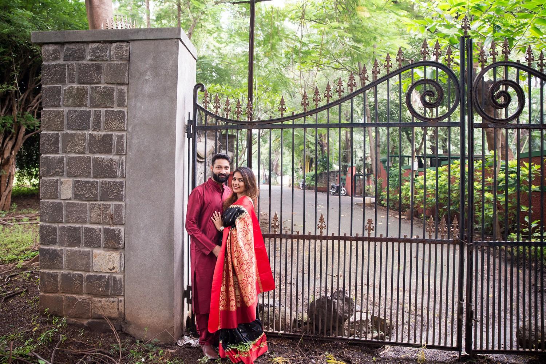 Purna Weds Trupal | Mumbai
