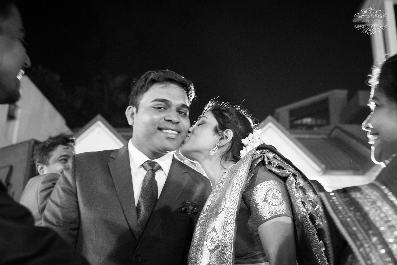 Vinutha & Jack | Pune